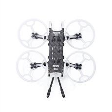 GEPRC GEP-RP/GEP-RL Rocket 2 Inch 112mm Cinewhoop RCWhoop Frame Kit compatible DJI FPV Air Unit/CADDX VISTA for DIY FPV RC Racing Drone