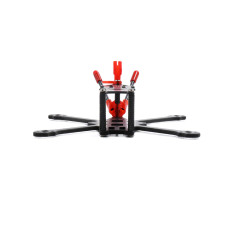 GEPRC PHANTOM HD GEP-PTHD Toothpick 125mm 2.5 Inch Frame Kit 16*16mm/25.5*25.5mm for DIY RC FPV Racing Drone