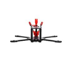 GEPRC PHANTOM HD GEP-PTHD Toothpick 125mm 2.5 Inch Frame Kit 16*16mm/25.5*25.5mm for DIY RC FPV Racing Drone