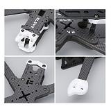Iflight Cidora SL5 V2 223mm 5inch Carbon Fiber FPV Freestyle Frame Kit 5mm Arm for RC FPV Racing Freestyle Long Range 4/6S Drone