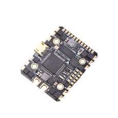 FEICHAO GHF420AIO F4 OSD Flight Controller Built in 20A / 35A BLheli_S 2-6S 4in1 a Brushless ESC for RC Drone First Person View Racing Drone