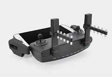 STARTRC 2 Sets Signal Booster for DJI MAVIC Mini Pro 2 Air SPARK Universal Extended Range Yagi Antenna