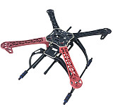 FEICHAO F450 F550 Drone Landing Gear For RC MWC 4 Axis 6 Axis RC Multicopter Quadcopter Helicopter Multi-Rotor