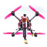 GEELANG Wasp V2 65mm Brushless Toothpick Drone Racer 2S with Play F4 Flight Control 14000KV Brushless Moto