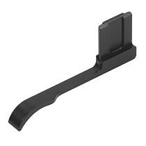 BGNING Hot Shoe Handle Finger Grip Thumb Handle Camera Hotshoe Bracket Adapter Photography Accessories  for Fuji X-A7 Camera