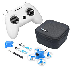 BETAFPV Beta65S 65mm Micro BWhoop RC Quadcopter w/19000KV 7x16mm Coreless Brush Motor 3-Paddle Propeller M01 AIO Camera 5.8G VTX