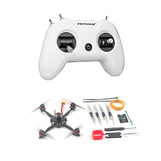 GEPRC CineEye Caddx Baby Turtle 1080P HD 79mm CineWhoop With LiteRadio 2.4G 8CH 2 Radio Transmitter For Frsky Protoco Drone