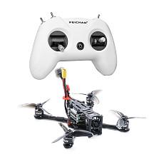 GEPRC PHANTOM HD Toothpick 125mm 2.5Inch 4S PNP/BNF Caddx Vista Nebula Cam 20A ESC F4  AIO GR1105 5000KV Motor DIY FPV Racing Drone