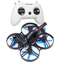 BETAFPV Beta85X V2 BWhoop Quadcopter F4 AIO 12A FC V2 1105 5000KV Motors M02 25-350mW 5.8G VTX Helicopter Mini Drone