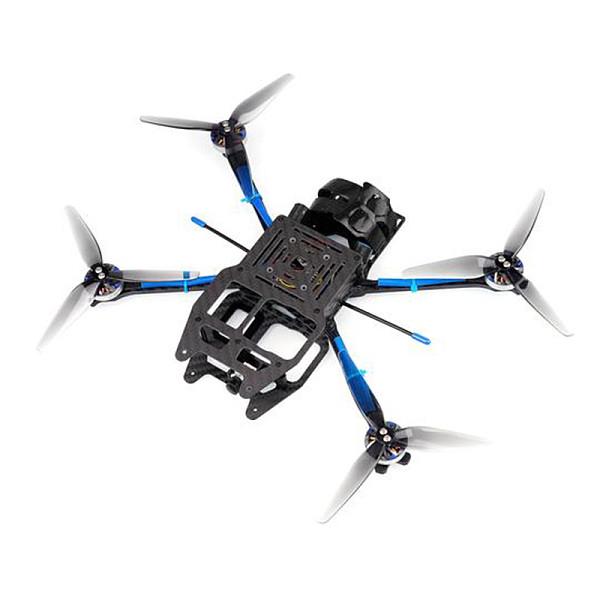 BETAFPV X-Knight 360 FPV Quadcopter Drone Caddx Nebula Digital VTX  HD Digital VTX 2004 Brushless Motors