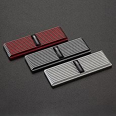 XT-XINTE Full Aluminum Heatsink Heat Dissipation M.2 2280 Cooling Heat Sink Heat Thermal Pads for M2 NGFF 2280 PCI-E NVME SSD