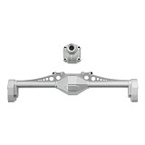 FEICHAO Axial Capra 1.9 UTB Axle housing Metal Front/Rear Axle Housing for Simulation Model Cars