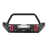 FEICHAO General Stinger Metal Front Bumper Anti-collision Bumper CA7903 for 1/10 Simulation Climbing Car