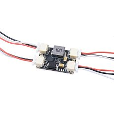 Diatone Mamba LED Distribution Board 3-6S BEC 2.5A for DIY RC Model Airplane Helicopter FPV Racing Drone