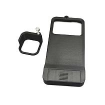 BGNING Handheld Gimbal Adapter Switch Mount Plate for GoPro Hero 8 / 9 Black Camera for DJI Osmo 3 / 4 for Feiyu / Zhiyun Stabilizers