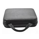 BGNing EVA Storage Handbag Travel DIY Foam Bag Portable Shockproof Case for Gopro Hero 9 8 7 6 5 Black Action Camera Accessories