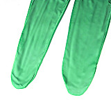 BGNING Skin Suit Photo Stretchy Body Green Screen Suit Video Chroma Key Tight Suit Comfortable Invisible Effect Photography Accessory