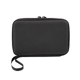 BGNing Portable Nylon Black Storage Bag Protective Carrying Case for DJI Osmo Mobile 3 for OM 4 Handheld Stabilizer Accessories