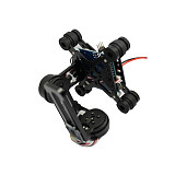 FEICHAO 2 Axle Brushless Gimbal with 2206 160KV Motors BGC Controller Board for Gopro 3 Action Camera For RC FPV Racing Drone