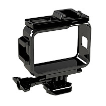 BGNing ABS Camera Cage Cover Protective Sell Frame for Gopro 9 Go Pro Hero 9 Camera Accessories