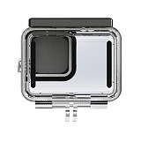 BGNing Waterproof Case Diving Housing Cover Protective Shell Underwater Box For Go Pro Hero 9 for Gopro9 Accessories