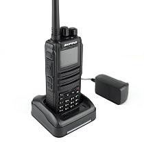 Baofeng New Walkie-talkie DM-1701 DMR Dual Band Digital Mobile Radio  CTCSS/DCS DTMF High/low Power