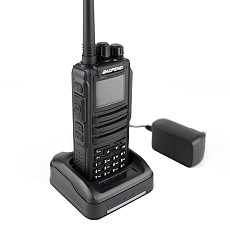 Baofeng New Walkie-talkie DM-1701 DMR Dual Band Digital Mobile Radio  CTCSS/DCS DTMF High/low Power