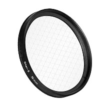 BGNing Star Filter 6X 8X Point Line  49mm/52mm/55mm/58mm/77mm for Canon for Sony for Nikon DSLR Cameras Lens