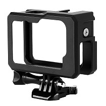 FEICHAO HERO 9 Protective Cover with Lens Filter Protector CPL / CPL +UV / ND4+ND8+ND16+ND32 Compatible for GOPRO Action Camera