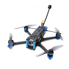 iFlight Chimera4 HD 4S 178mm FPV Racing Drone LR BNF 4inch SucceX-E F4 V2.1 FC 35A 4-in-1 ESC with Air Unit Digital System for Caddx Vista/ Nebula