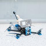 iFlight Chimera4 HD 4S 178mm FPV Racing Drone LR BNF 4inch SucceX-E F4 V2.1 FC 35A 4-in-1 ESC with Air Unit Digital System for Caddx Vista/ Nebula