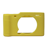 BGNing Soft Silicone Camera Protector Skin Case Bag Dust-proof for Fujifilm XA7 Protective Cover for Fuji X-A7 Photo Accessories