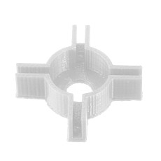 FEICHAO 1 PCS 3D Printing Motor Seat Cover Shell 3.7g Protector For 3mm 5mm 2206KV1500 Brushless Motor F3P Fixed Wing Accessories
