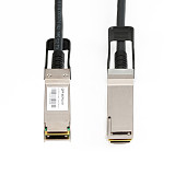 XT-XINTE QSFP+ 40G DAC to QSFP-4SFP10G High-speed Server Data Cable Passive Direct Compatible With H3C for Switch Equipment Server