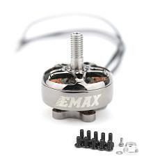 EMAX 1/4PCS ECOII-2807 1300KV/1500KV/1700KV 3-6S 4MM Brushless Motor for DIY RC FPV Racing Quadcopter Multi Axis Drone