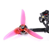GEPRC MARK4 FPV Rcaing Drone 4s/6s 5inch w/ SPAN F4 BLheli_S 45A&GR2306.5 Motor &Caddx Ratel 2.1mm lens For Freestyle Quadcopter