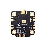 PandaRC 20x20mm MINI VT5804 L1 PitMode 600mW Switchable Raceband 5.8G 40CH 2-6S VTX Video Transmitter for FPV Racing Freestyle Drone