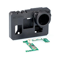 BETAFPV Case V2 for Naked Camera for GoPro HERO6 GoPro HERO7 DIY FPV RC Racing Drone