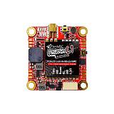 PandaRC VT5804M L1 5.8G 25/100/200/400/600mW Buzzer 4LED interface Controller RC Drones VTX FPV Transmitter for DIY RC FPV Racing Drone