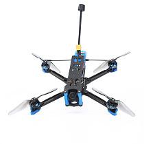 iFlight Chimera4 Analog 4S FPV LR BNF FPV Drone 178mm Camera 4inch SucceX-E F4 V2.1 FC Built-in 35A 4-in-1 ESC 1404 Motor FPV Racing Drone