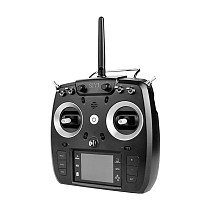 SIYI FT24 2.4GHz 12CH 15KM Long Range Transmitter Remote Controller for DIY FPV Drone R9M/TBS Multi-protocol RF w/ FR/FR Mini OTA Receiver