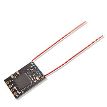 FEICHAO New XR502 Series 2.4G SBUS PPM RSSI Dual Antenna Micro Receiver for DSM X/2 SFHSS Frsky-D8/D16 AFHDS-2A Radio Transmitters RC FPV Drone