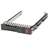 XT-XINTE 5PCS 2.5  SAS SATA HDD Adapter Caddy Bracket For HP G8 Gen8 Gen9 G9 Server Hard Drive Tray Seld Support Hot Swap
