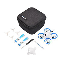 BETAFPV Meteor65 Acro 1S Brushless BWhoop Quadcopter with 0802SE 22000KV Motor Nano HD Camera F4 AIO Flight Controller Micro Tiny Drone