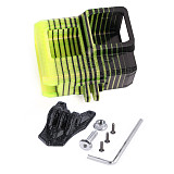 IFlight 40 Degree Adjustable Camera Holder Protection Cover for BumbleBee/Green Hornet FPV Racing Drone for Gopro Hero 9 Camera