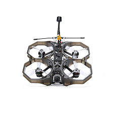 iFlight ProTek25 HD 114mm 2.5inch Drone BNF with Vista Digital HD System/SucceX-D 20A BWhoop AIO/XING 1404 Motor for FPV Drone