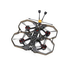 iFlight ProTek35 HD 151mm 3.5inch 4S CineWhoop BNF w BWhoop F7 45A AIO/XING 2203.5 3600KV Motor/3535 Prop for FPV Racing Drone