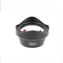 XT-XINTE 2in1 65MM/105MM HD Telephoto Portrait Phone Camera Lens For Huawei Apple other Smart Phone