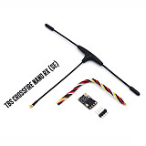 Original TBS Team BlackSheep Crossfire Nano SE Receiver Immortal T V2 antenna RX CRSF 915/868Mhz Long Range Radio For RC FPV Drone