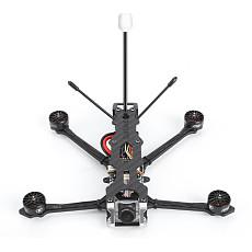 Diatone Roma F4 LR 4s MAMBA TX400 F405MINI MK3 F30MINI 8BIT 1404 3000KV 4S 4inch Micro Long Range FPV Drone PNP
